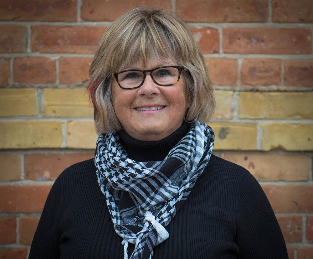 Ann Schiefer